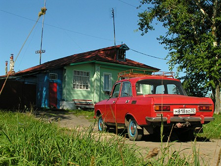 oude russische camera 60