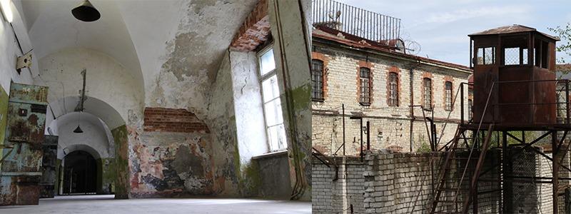 Tallinn Patarei prison