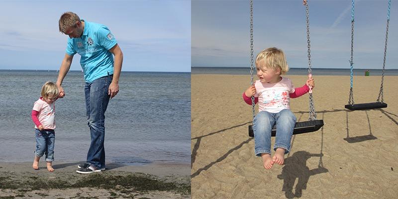 Tallinn Pirita Beach