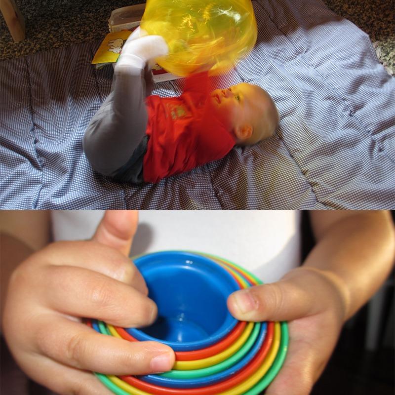 Speelgoed Mee