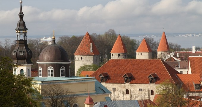 Tallinn Reisverhaal