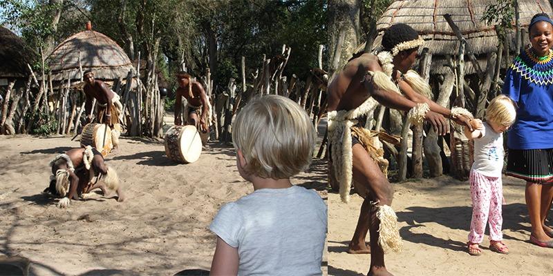 Mantenga Zulu Cultural Village