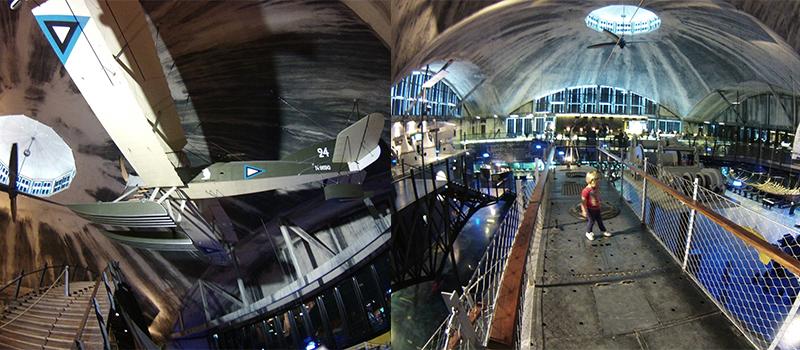 Lennusadam Seaplane Harbour Museum