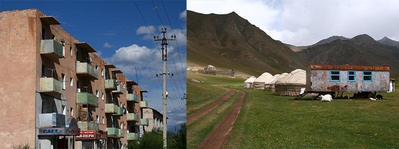Naryn Kyrgyzstan