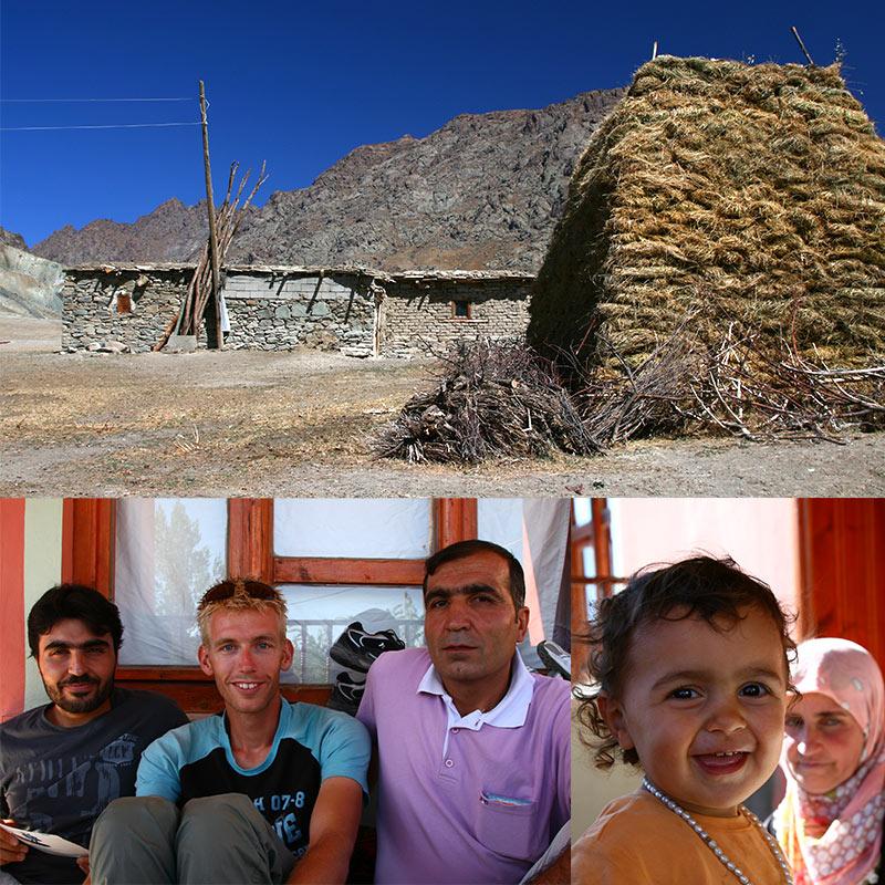 Bakracli Oost Turkije
