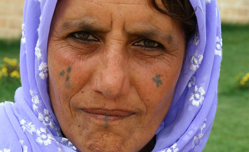 Ontmoetingen in Oost Turkije