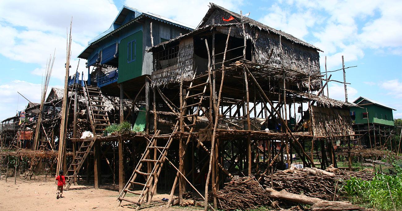 Kampong Phhluk
