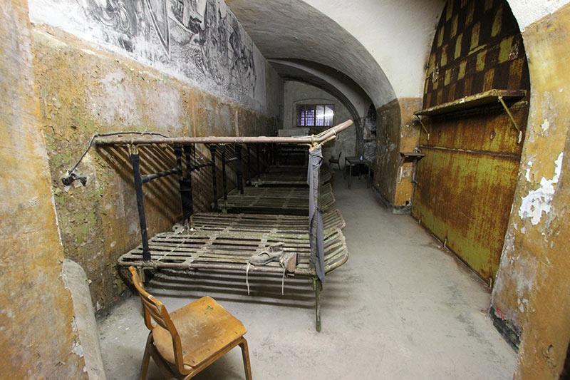 Patarei Prison Tallinn