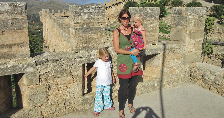 6x budget vakantie tip gezin