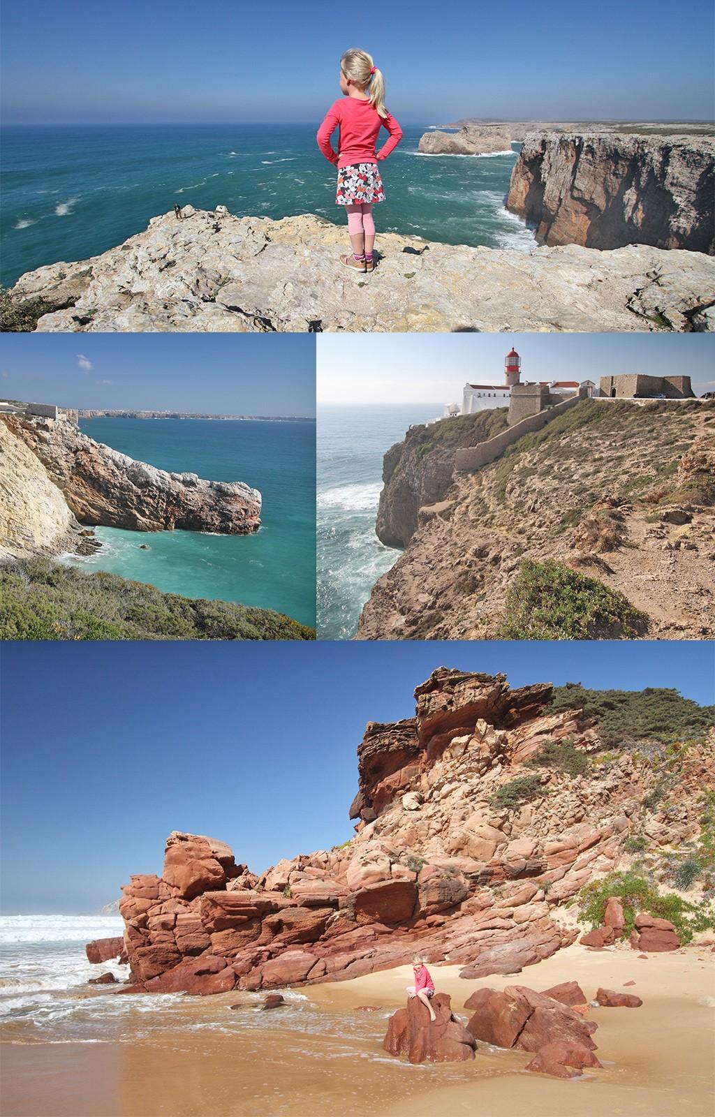 Algarve bezienswaardigheden