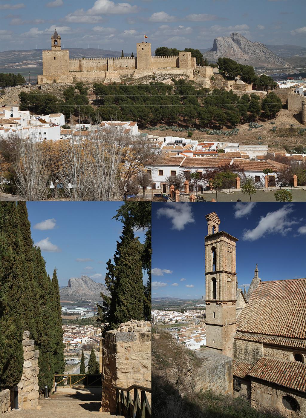 Antequera - onontdekte parels van Andalusië