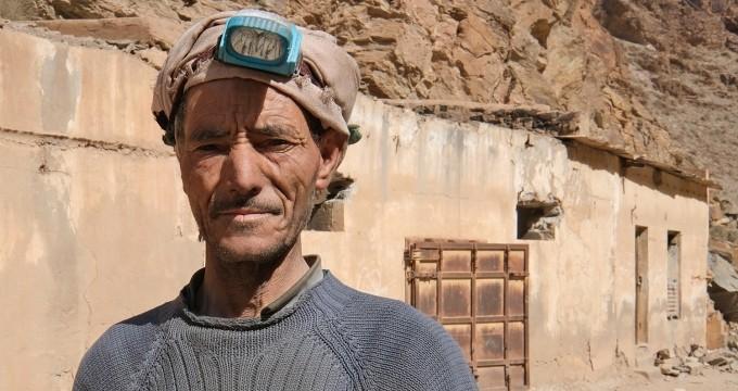 Aouli Midelt Marokko