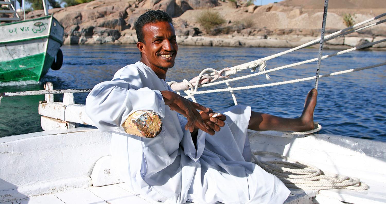 Aswan feloeka