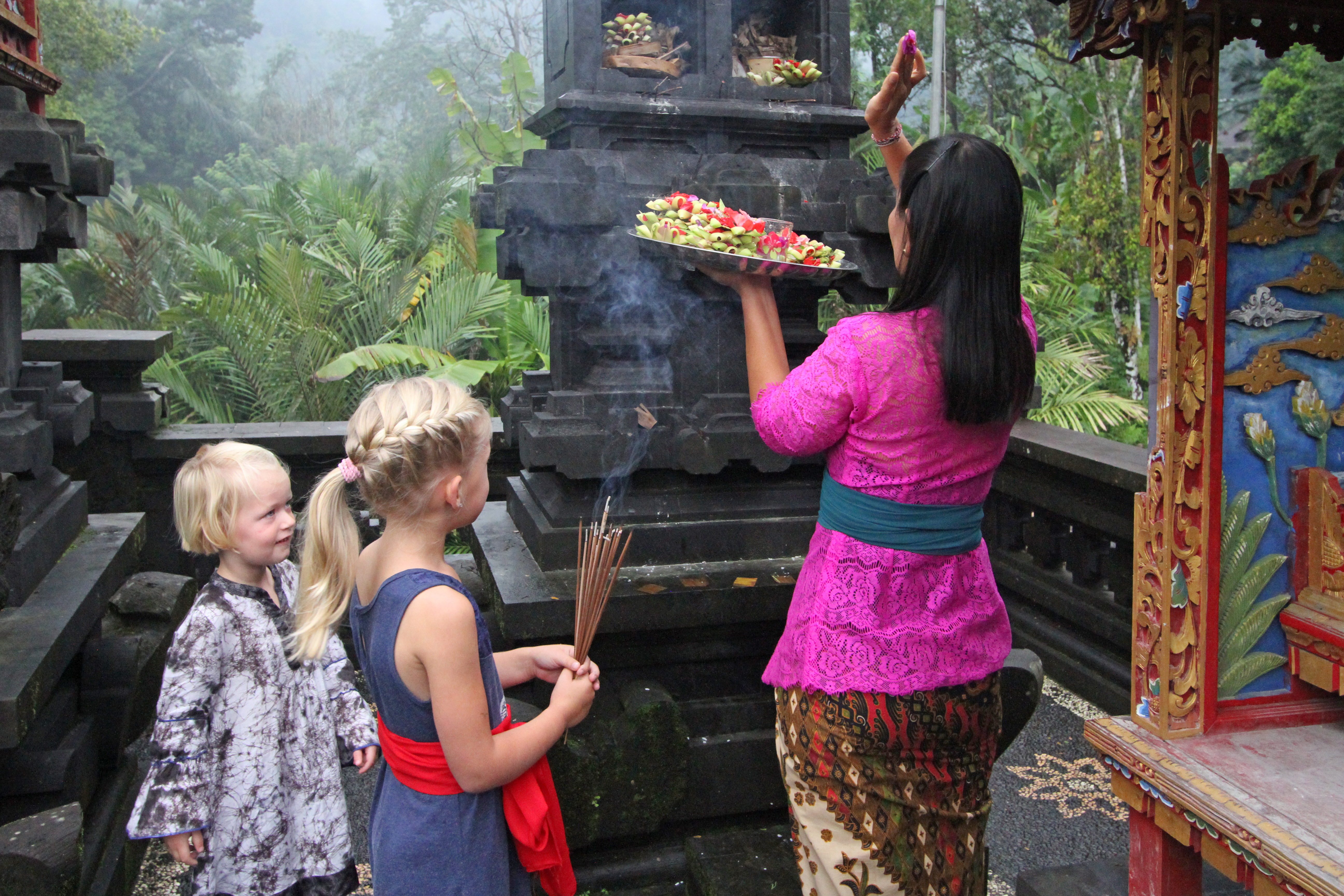 Bali juli