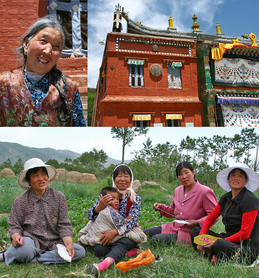 Bo'Er - bijna Tibet