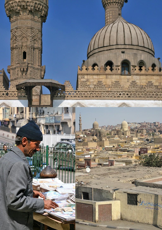 Caïro stad