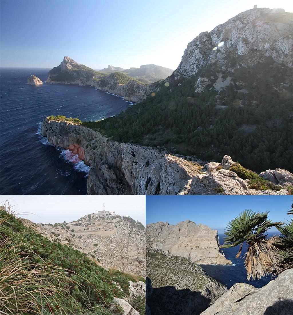 Cap Formentor mooiste plekjes Mallorca