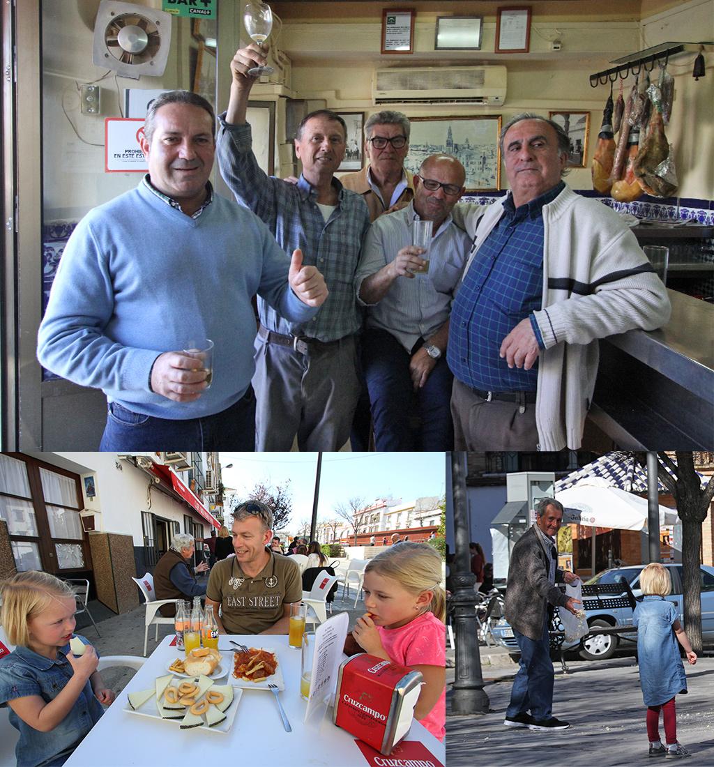 Carmona onontdekte parels van Andalusië