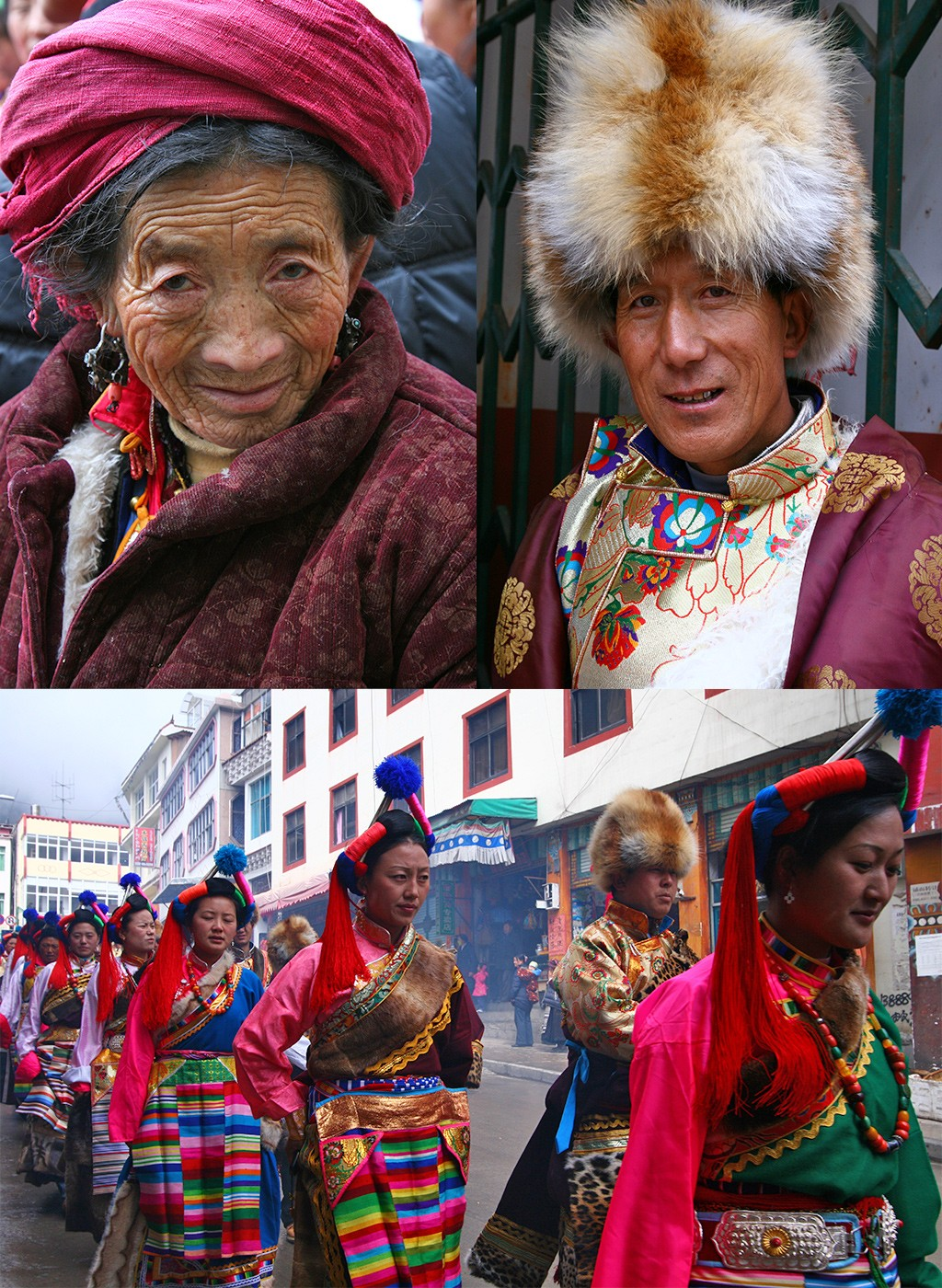 China off the beaten track - Yunnan