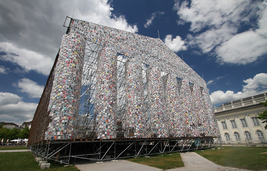 Documenta in Kassel