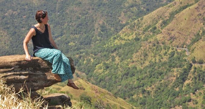 Doen in Ella Sri Lanka