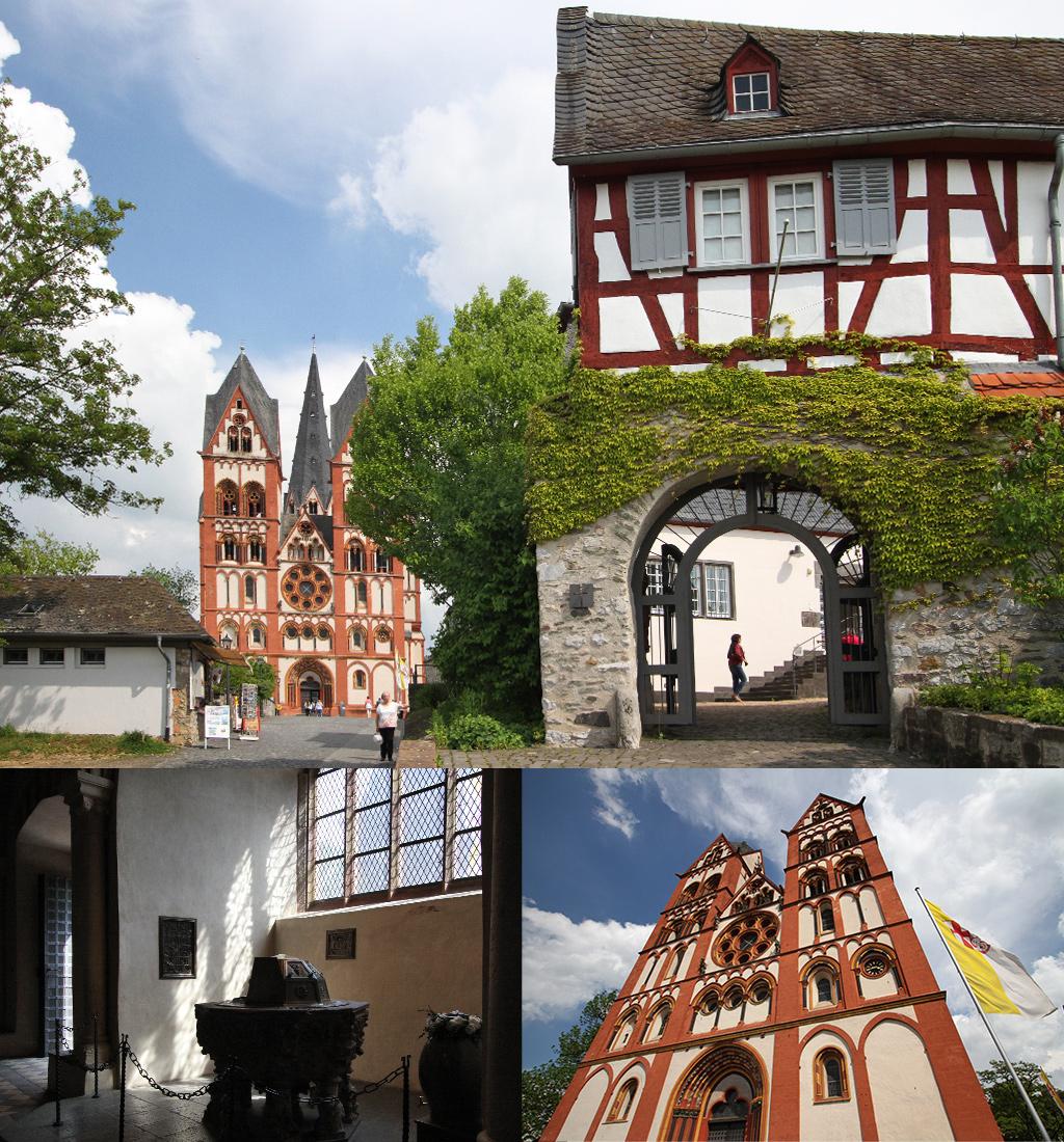 Dom Limburg an der Lahn