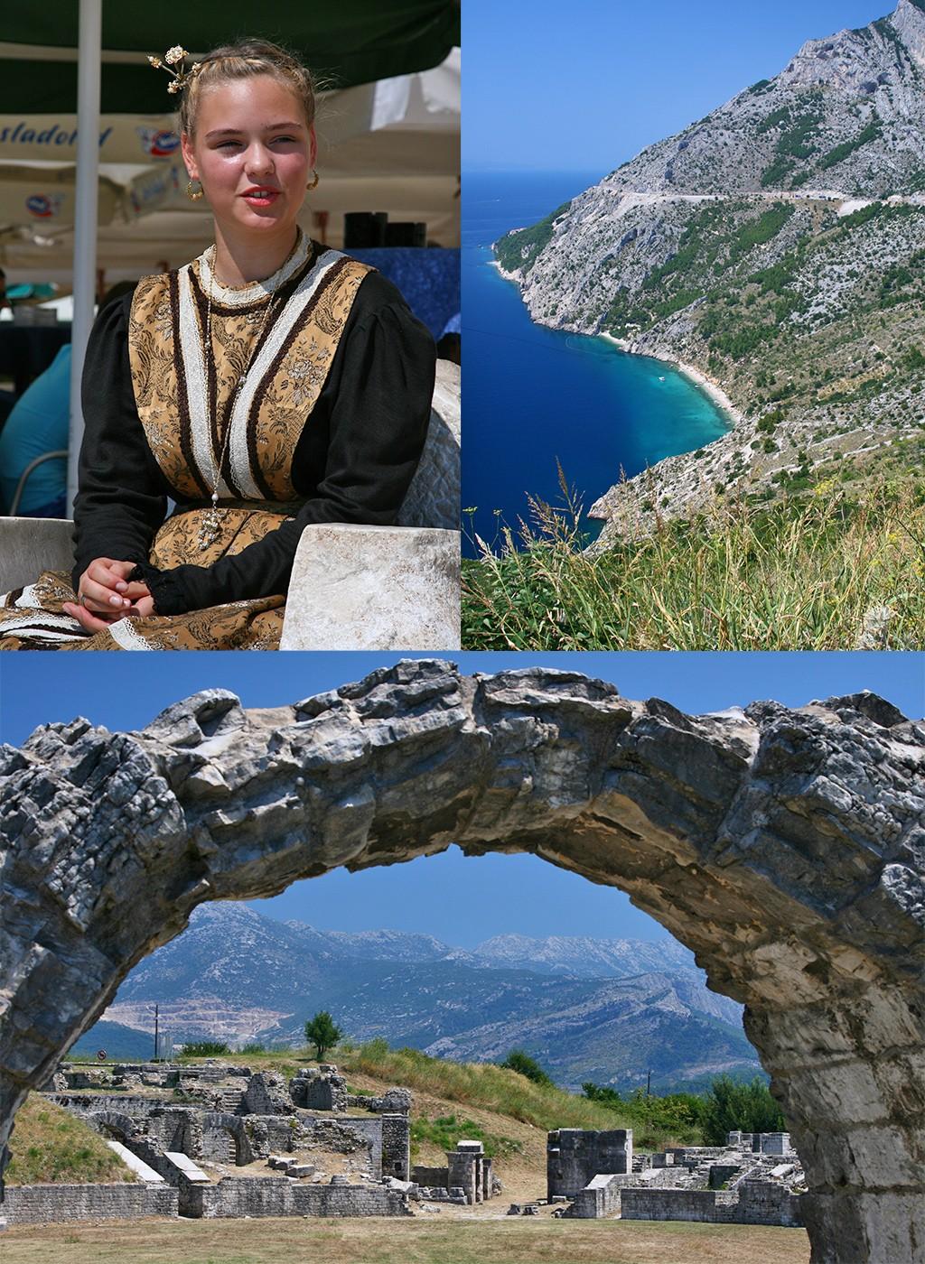 Drukste Balkanland Kroatië