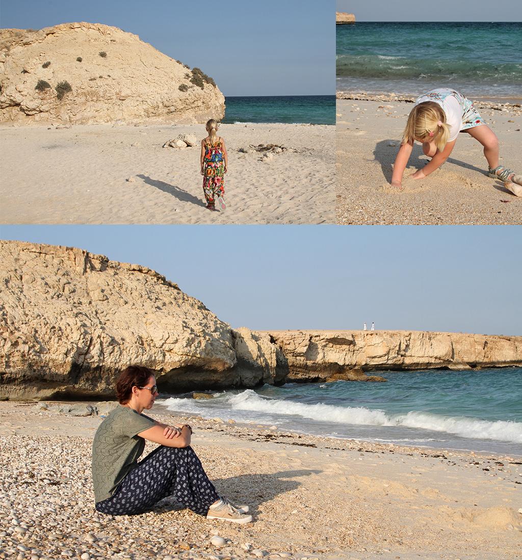 Fins beach Sur