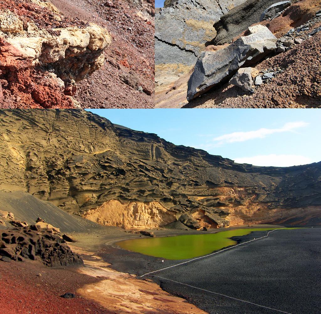 fotogenieke plekken Canarische eilanden - Lanzarote