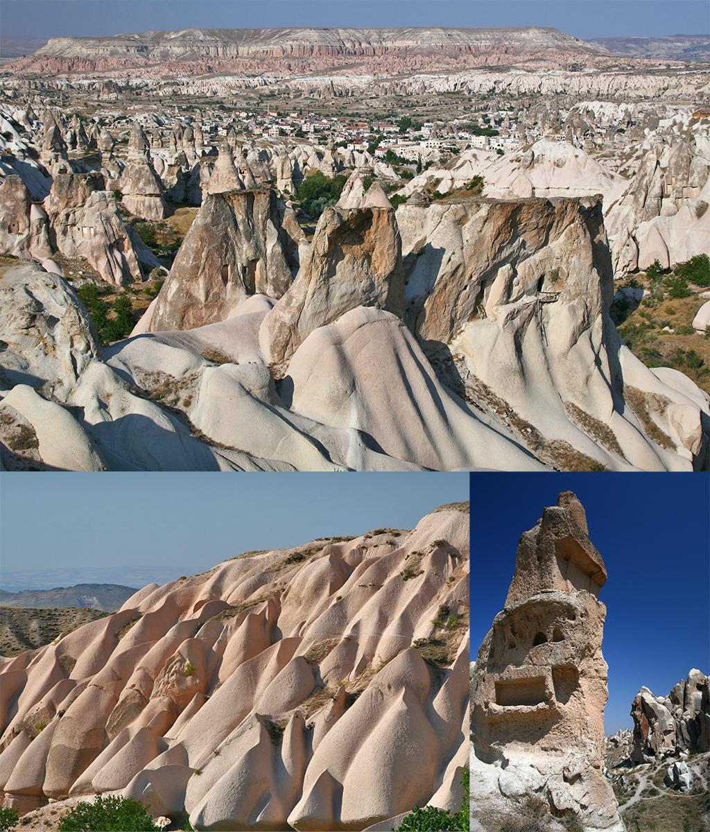 goreme Cappadocië