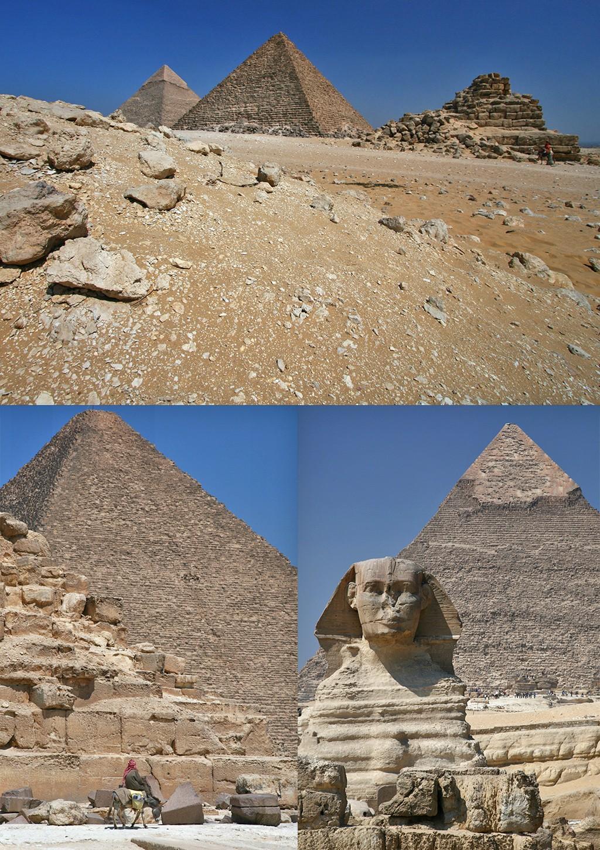 Giza Caïro