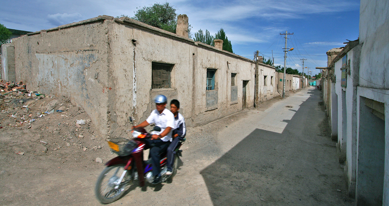 Hami Xinjiang China