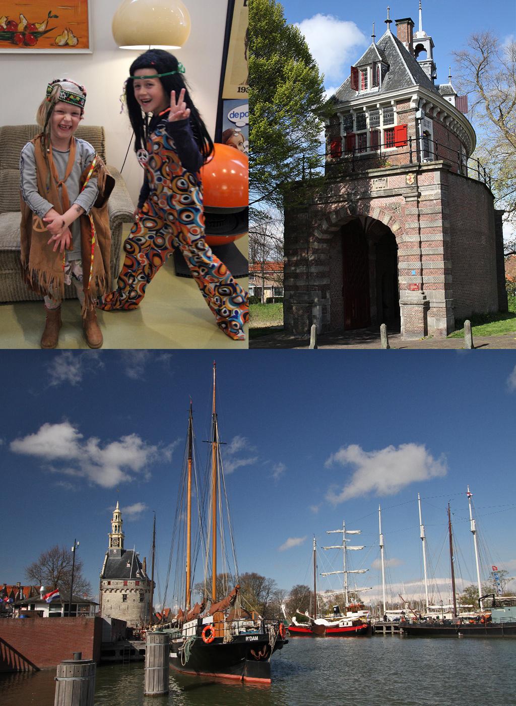 Hoorn en museum twintigste eeuw