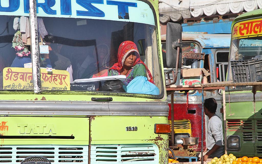 India budgetvriendelijke bestemming