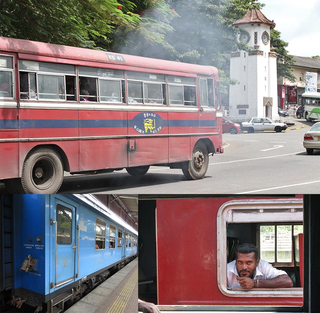 Je rondreis kan pas beginnen als je een Sri Lanka visum op zak hebt