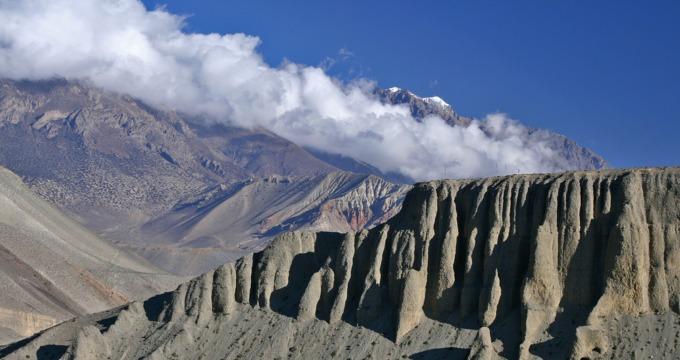 Jomsom Trek Nepal