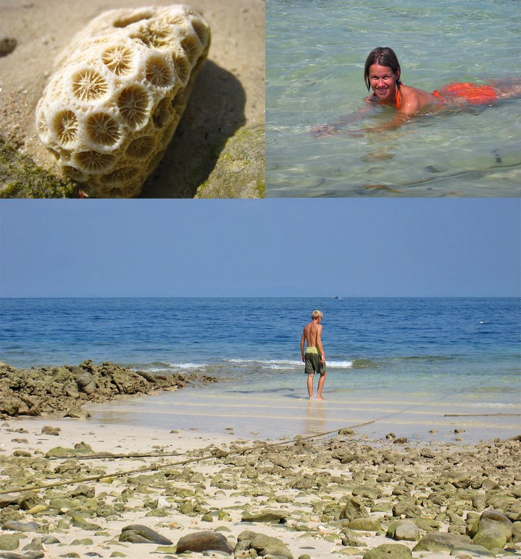 Koh Lanta - tropische honeymoon Thailand