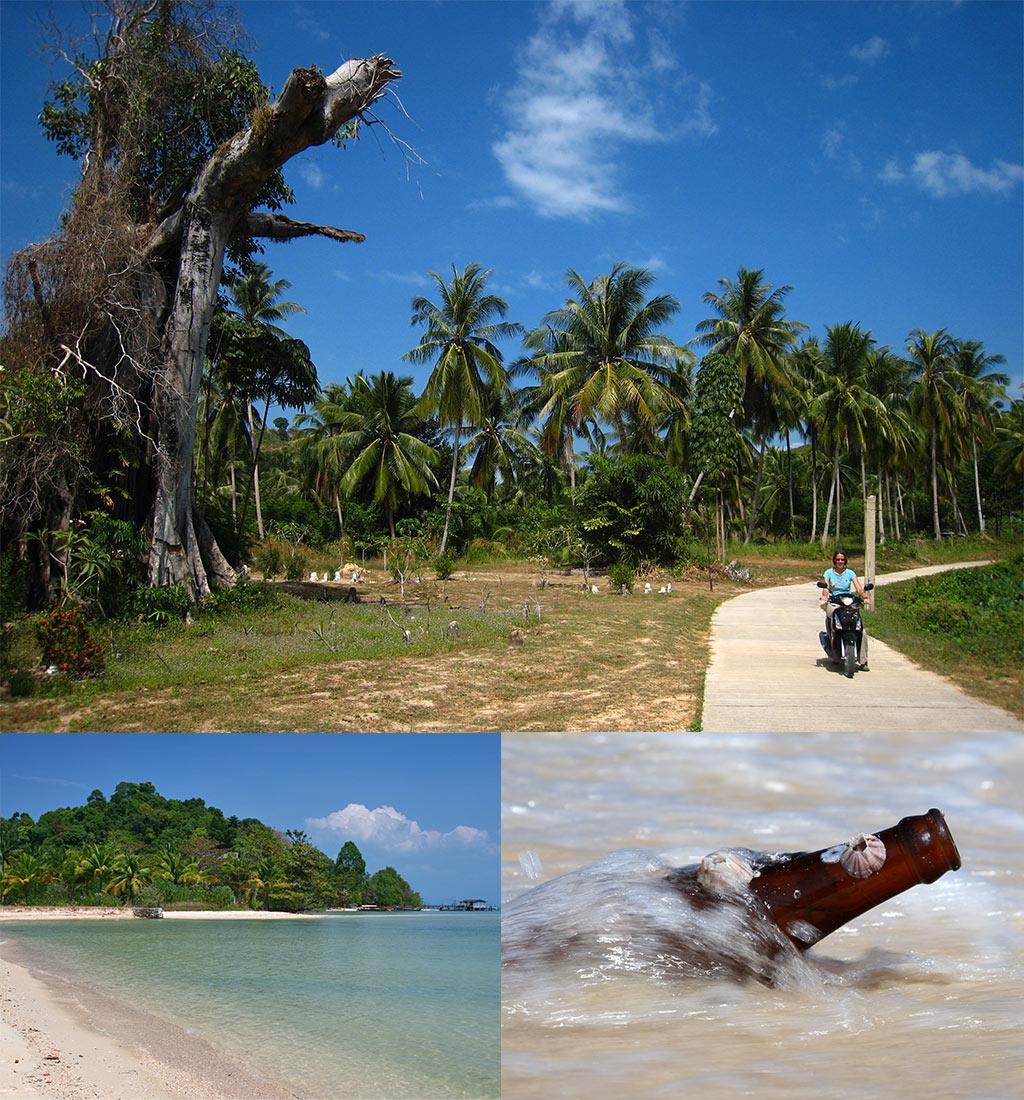 Koh Yao Yai: één van onze bestemmingen tijdens het eilandhoppen in Thailand