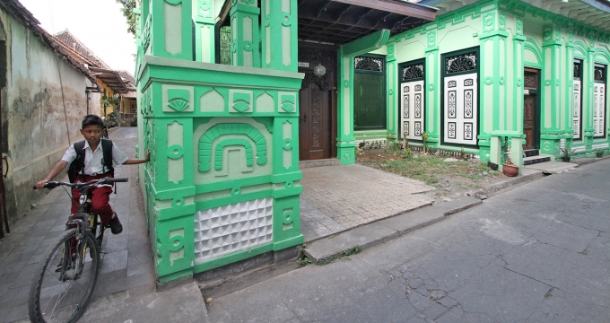 Kotagede - highlight Yogyakarta