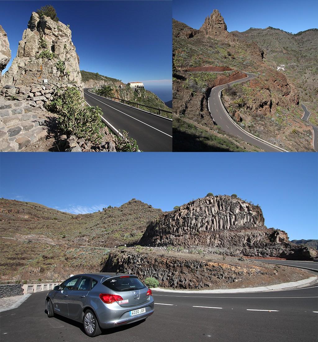 La Gomera roadtrip een van de mooiste eilanden