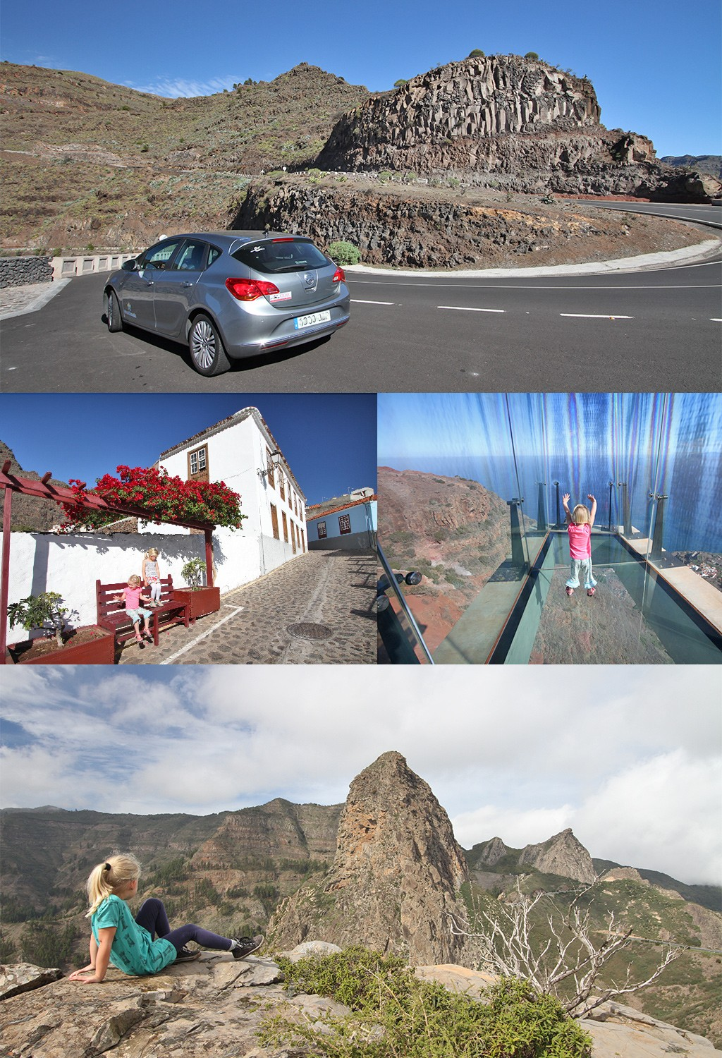 La Gomera - roadtrip