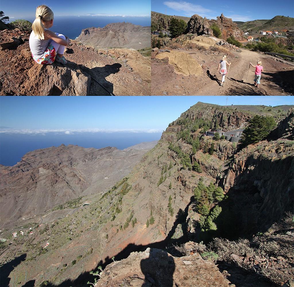 La Gomera - wandelen