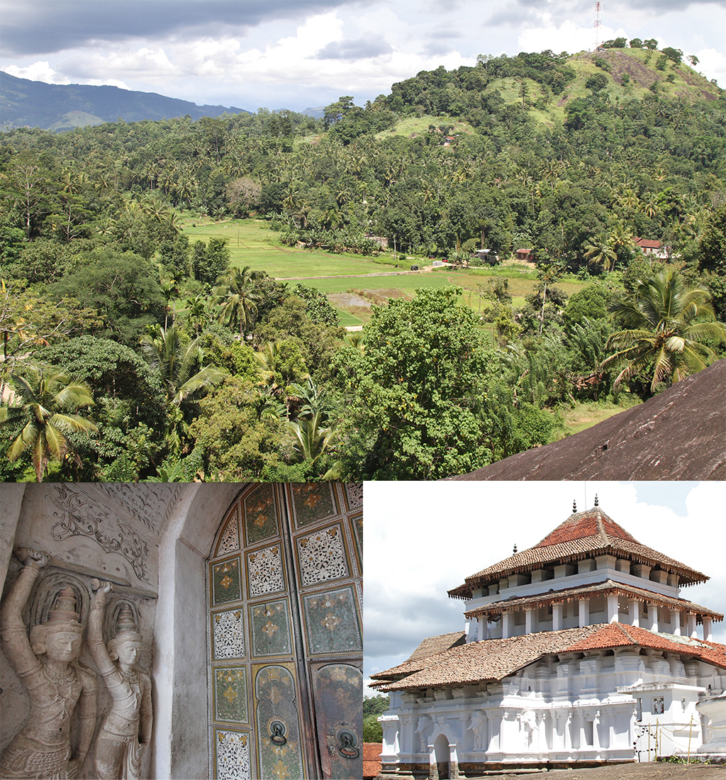 Lankathilake Devale Kandy