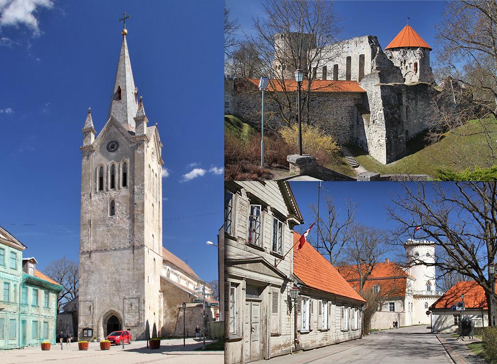 Letland Cesis