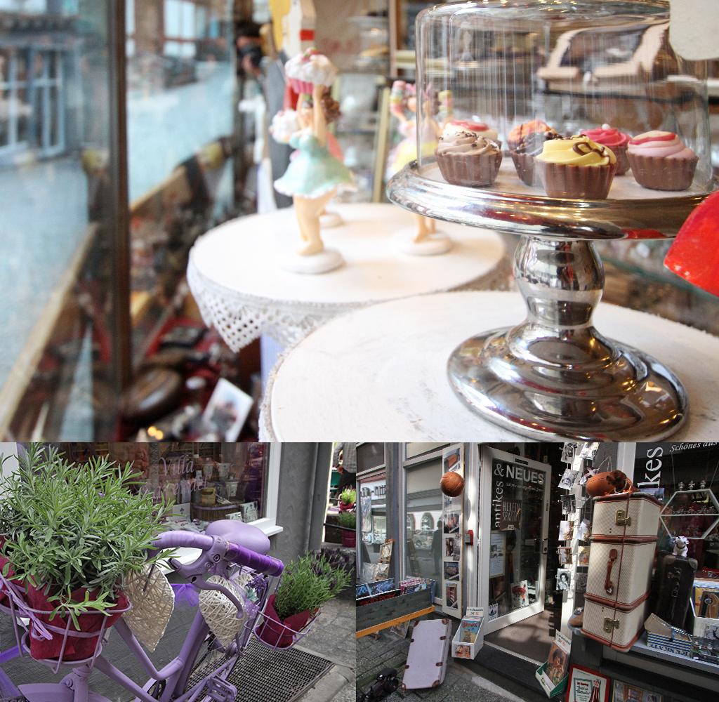 Limburg an der Lahn en Wetzlar winkeltjes