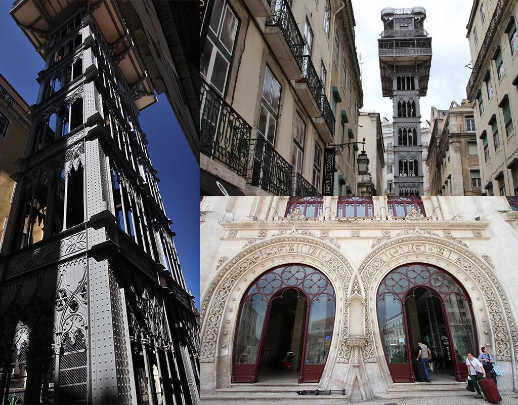 Lissabon is stijlvol