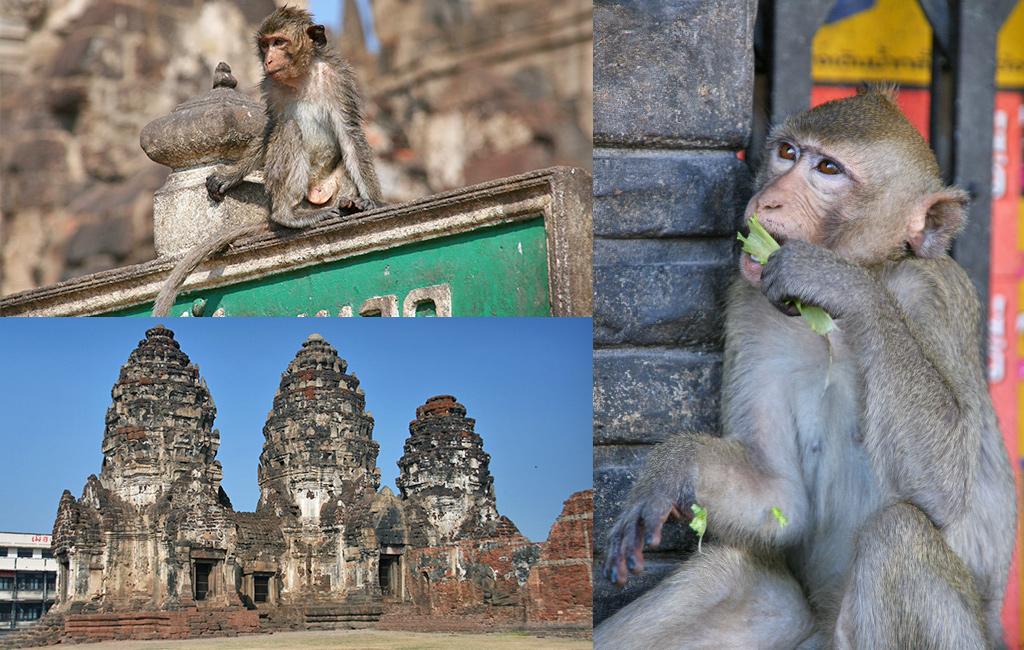 Lopburi Thailand