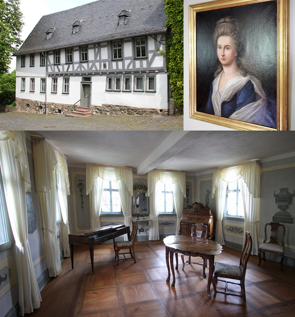 Lottehaus Wetzlar