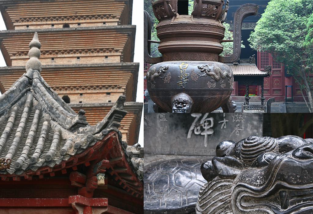Luoyang Baima Si