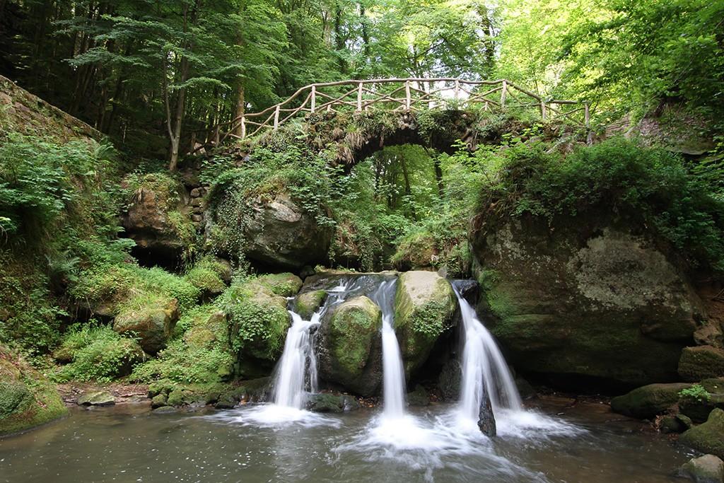 Luxemburg - juni
